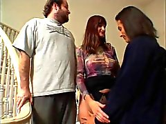 Wife fucked by porn star, Cuckold