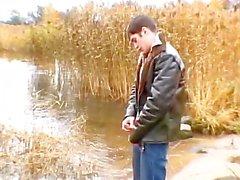 Dave de Moore Les secousses Le By The Lake ! !
