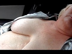 On The Road Again, Nude, Masturbating, Orgasm After Orgasm2