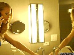 Nicole Anistonin Submissive HD