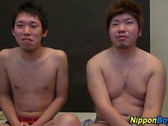 Rubinetto di japanese stroker di