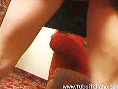 Italian Teen Laura Zoccoletta Amatoriale 9