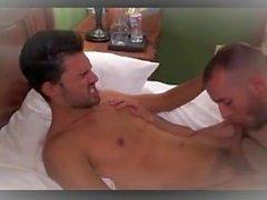 Tattoo Homosexuell Oralsex mit abspritzen