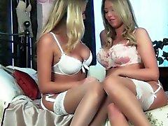 Lexi Low english busty lingerie model pleasures babe