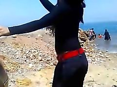 Arab Egyptian Belly Dance