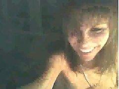 18yrold french teen Rhonda live on 720camscom
