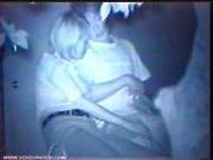 Park Sex Infrared Voyeur