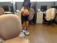 office webcam