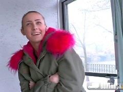 Hot Teen Nicole Love vill vara en vuxenstjärna