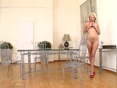 Ivana Sugar a Estrela da pornografia do russo 7 dias de prazer - Scene 5