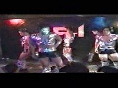 3 de danseur ginko