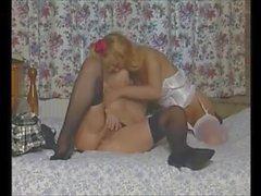 Classic Lesbian 3