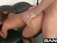 Amirah Gets Fucked For BANG! In Exclusive Footage