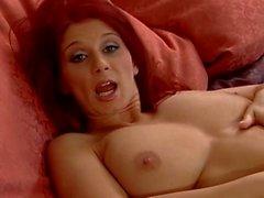 Hot german redhead Bettie Balhaus