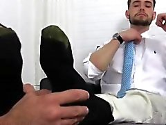 Twinks pies atados y Escort pies porno de KC Nueva Foot & Tan
