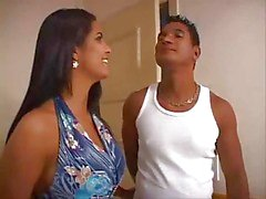 brasilianska par