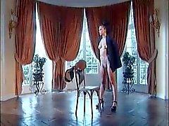 Der Käfig ( Bizarr ) 1999 Parte 1 Celine Bara