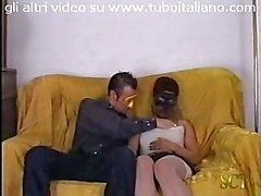 Coppia italiana prima volta in video Italian couple first time by tubo72