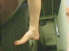 Dirt Feet Domination3 [Ash(Brazillian Portuguese)]