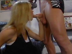 Pornografie Classic mit Brooke Banner