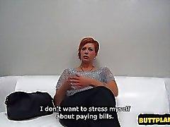 Young pornstar cuckold