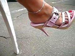 piedini da Mangiare