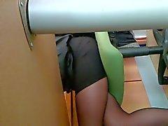 Ofisteki Sekreterim gizlivideom com