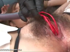 Japon Bondage Sex - Ayumi Extreme BDSM Ceza ( Pt. 12 )