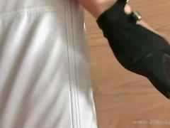 Jasmine Jae - CastingE461
