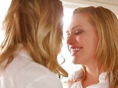 Mia Malkova and Kenna James Twin Schoolgirls