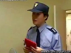 IvanKorean Koean Polizei untersucht