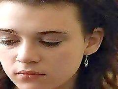 Nadir bir seks sahnesinde seksi celeb Maruschka Detmers