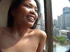 Thai Girl Nam Fucked Good