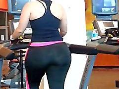 Bundas Milf Wiggle Workout - JBG3