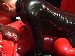 Latex and Breathplay at its best!