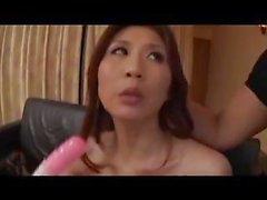 Nanako Yoshioka Threesome