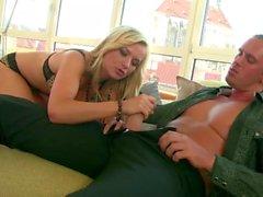 Blondes Blow Best - Scene 1 - DDF Productions