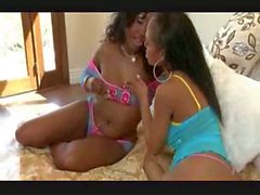 Lacey Duvalle Big Ass Slumber Party