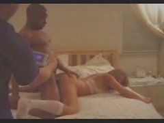 Husbands film wives being impregnated by other men