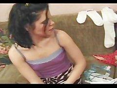 Panty Girl Party - Scene 1