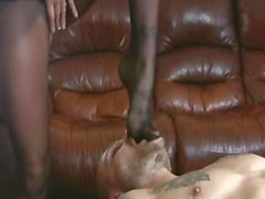 Facesit Squirting