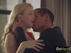 Kaylee in movie Brazilian Love Affair