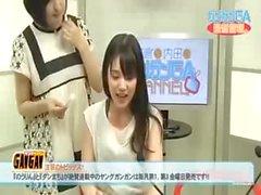 girl tickling