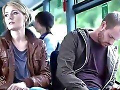 Bus, Schoolbus, Bangbus