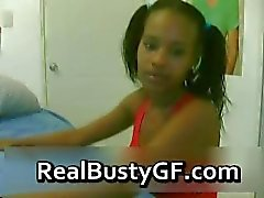 Brown bunda latina gostosa hot cam part5