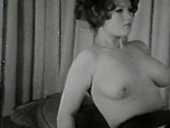 Softcore Nudes 169 50s and 60s - Scene 3
