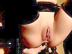 bdsm and gentle babes of kinky fetish content
