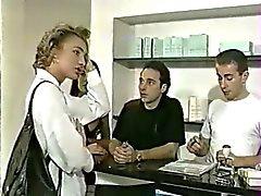 Coiffure quente - 1992