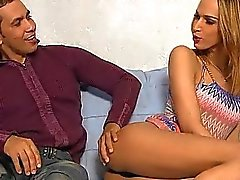 Check out hard banging session with a shelady girl