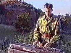 3 sérvios peform vídeo da música sexy [PMV] [4k]